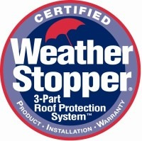 certified 3 part roof protection system